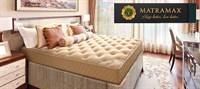Фабрика Matramax дарит спальный набор!
