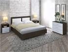 Огромный выбор кроватей из экокожи и ЛДСП!