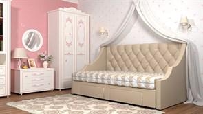 """Детская кровать """"Young XL"""""""