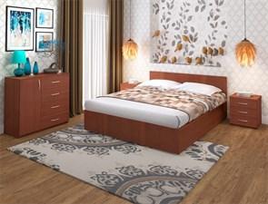 """Кровать с матрасом  """"Рено 2 + Soft Standart"""""""