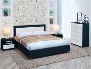 """Кровать с матрасом  """"Марла 1 + Soft Combi Optima"""""""