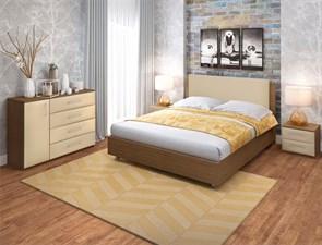 """Кровать с матрасом  """"Китон 1 + Soft Combi Optima"""""""