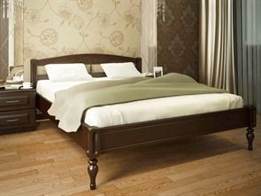 """Кровать """"Флоренция-1"""" (Ясень)"""