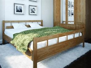"""Кровать """"Троя"""" (Ясень)"""