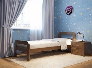 """Кровать """"Кредо"""" (Ясень)"""