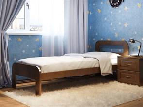 """Кровать """"Кредо-1"""" (Ясень)"""