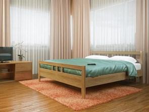 """Кровать """"Лагуна"""" (Ясень)"""