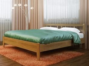 """Кровать """"Лагуна-1"""" (Ясень)"""
