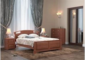 """Кровать """"Афродита-1"""" (Бук)"""