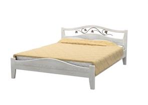 """Кровать """"Верона-1"""" (Бук)"""