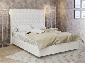 """Кровать """"Arabella"""" Цвет белый"""