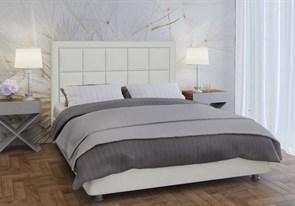 """Кровать """"Francheska"""" Цвет белый"""